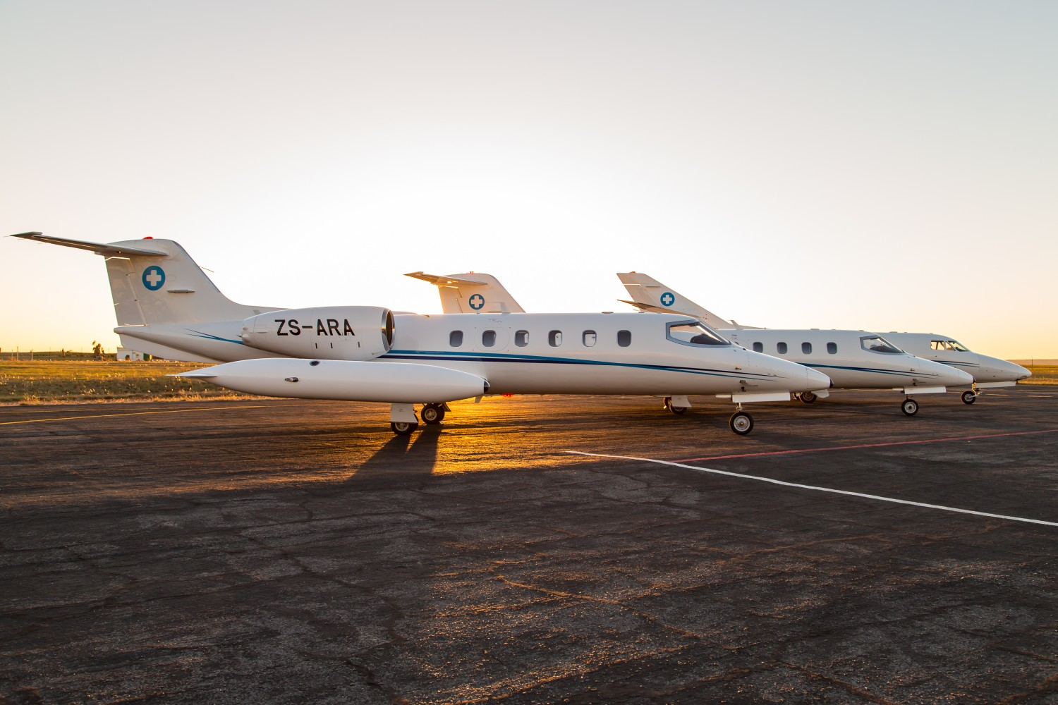 Citation II 550