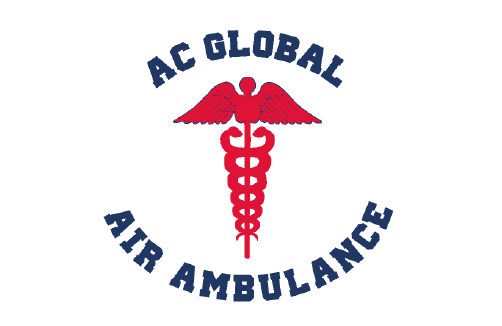 Eurami Provider AC Global Air Ambulance Logo
