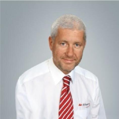 Wolfgang Krombach