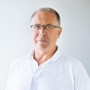 Gøran Gresholt