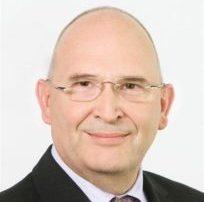 Dr. Peter Huber
