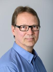 Pauli Haapsaari