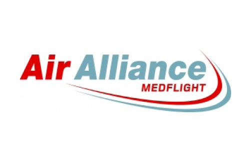Eurami Provider Air Alliance Medflight Logo