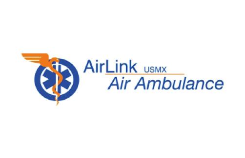 Eurami Provider USMX AirLink Logo
