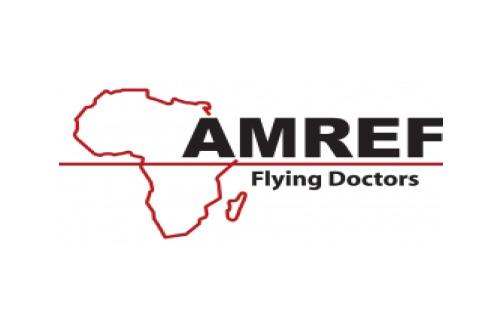 Eurami Provider Amref Flying Doctors Logo
