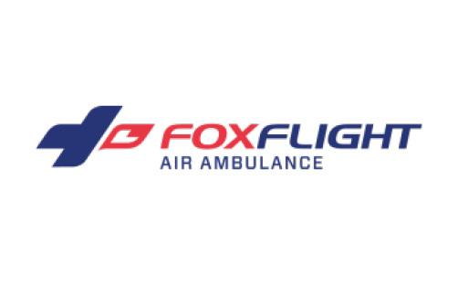 Eurami Provider Fox Flight Inc. Logo