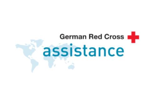 Eurami Provider DRK Assistance Logo