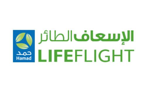 Eurami Provider HMC LifeFlight Logo