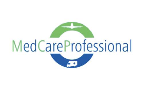 Eurami Provider MedCare Professional GmbH Logo
