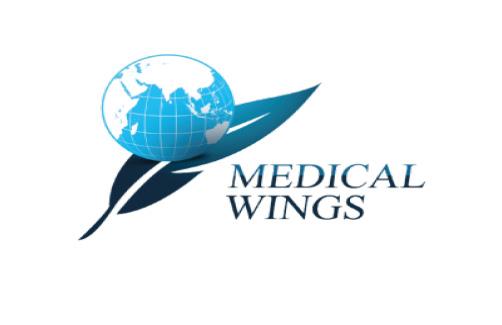 Eurami Provider Medical Wings Logo