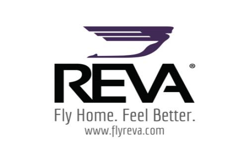 Eurami Provider REVA Inc. Logo