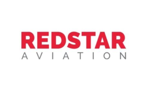 Eurami Provider Redstar Aviation Logo