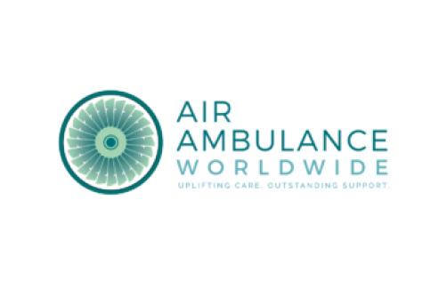 Air Ambulance Worldwide Eurami Provider Logo