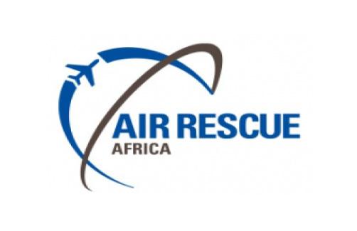 Eurami Provider Air Rescue Africa Logo