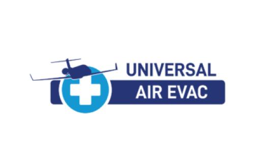 Eurami Provider Universal Air Evac Logo
