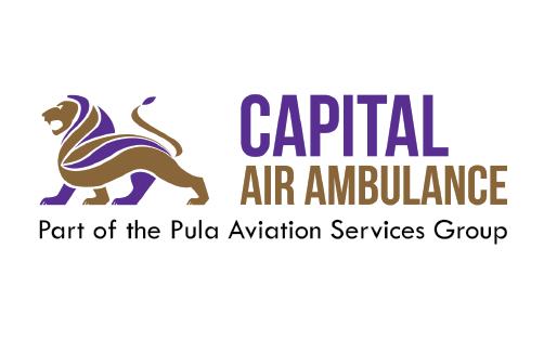 Eurami Provider Capital Air Ambulance Logo