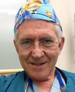 Dr. Marek Rozwadowski