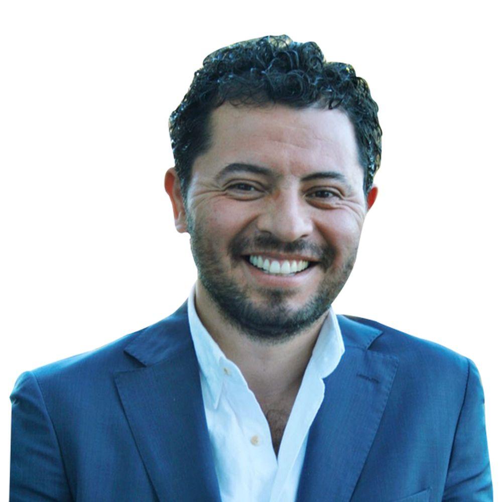 Sergio Abril