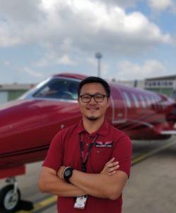 Dr. Joseph Choi