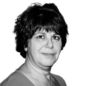 Dr Lynn Gordon