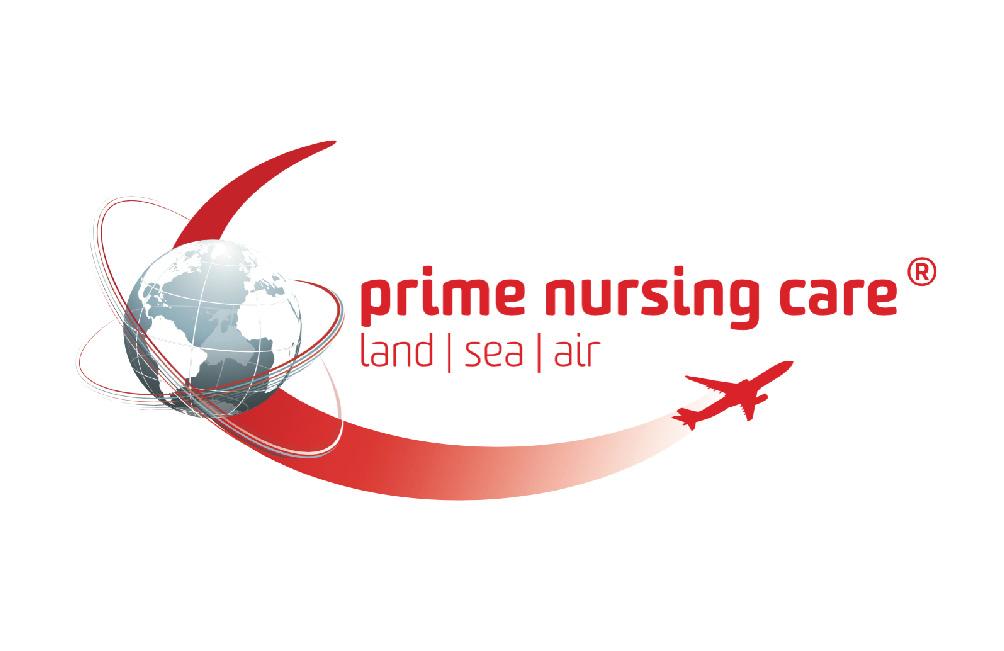 Eurami Provider Prime Nursing Care Logo