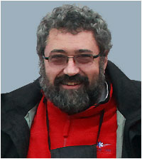 Dr. Jean-Philippe Mattei