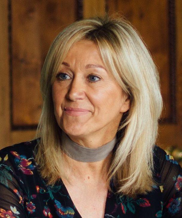 Nicola Meredith