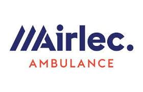 Eurami Provider Airlec Air Espace Ambulance Logo