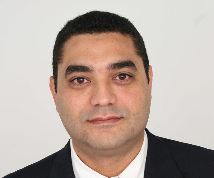 Mohammed EL MASAOUDI
